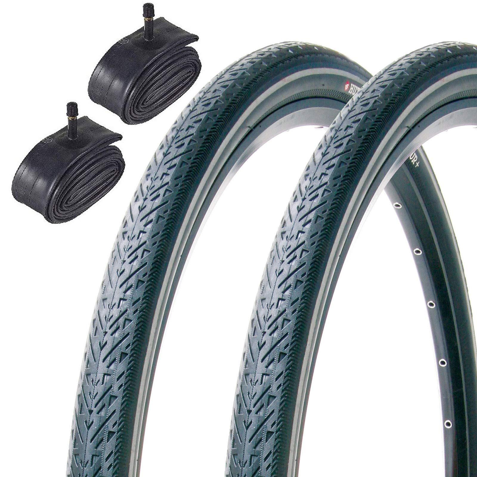 HUTCHINSON Urban Tour Plus - Neumáticos para Bicicleta (700 x 40 ...