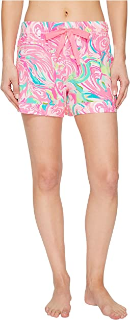 Lilly Pulitzer - Knit Pajama Shorts