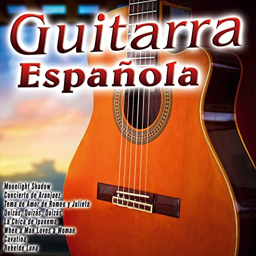 Guitarra Española de Various artists en Amazon Music - Amazon.es