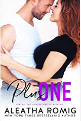 Plus One (Lighter Ones) Kindle Edition