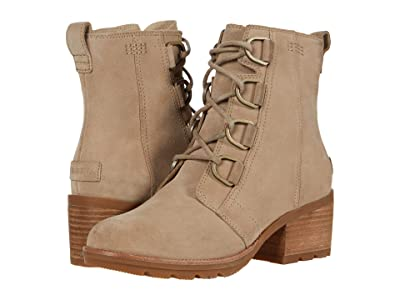 SOREL Catetm Lace (Sandy Tan) Women