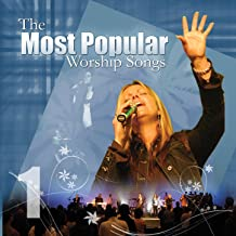 Best most popular contemporary worship songs Reviews