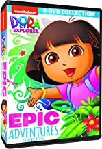 Dora the Explorer: The Epic Adventure Collection