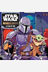 Star Wars: The Mandalorian: A Clan of Two Kindle Edition