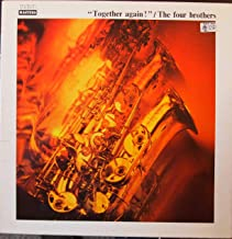 The Four Brothers - Together Again (RCA, Made in France) [12