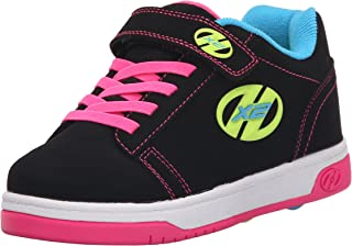Heelys X2 Dual Up, Zapatillas para niñas