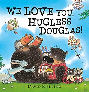 WE LOVER YOU, HUGLESS DOUGLAS O.VARIAS
