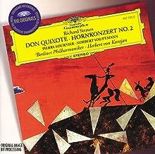 Strauss, R.: Don Quixote; Horn Concerto No.2