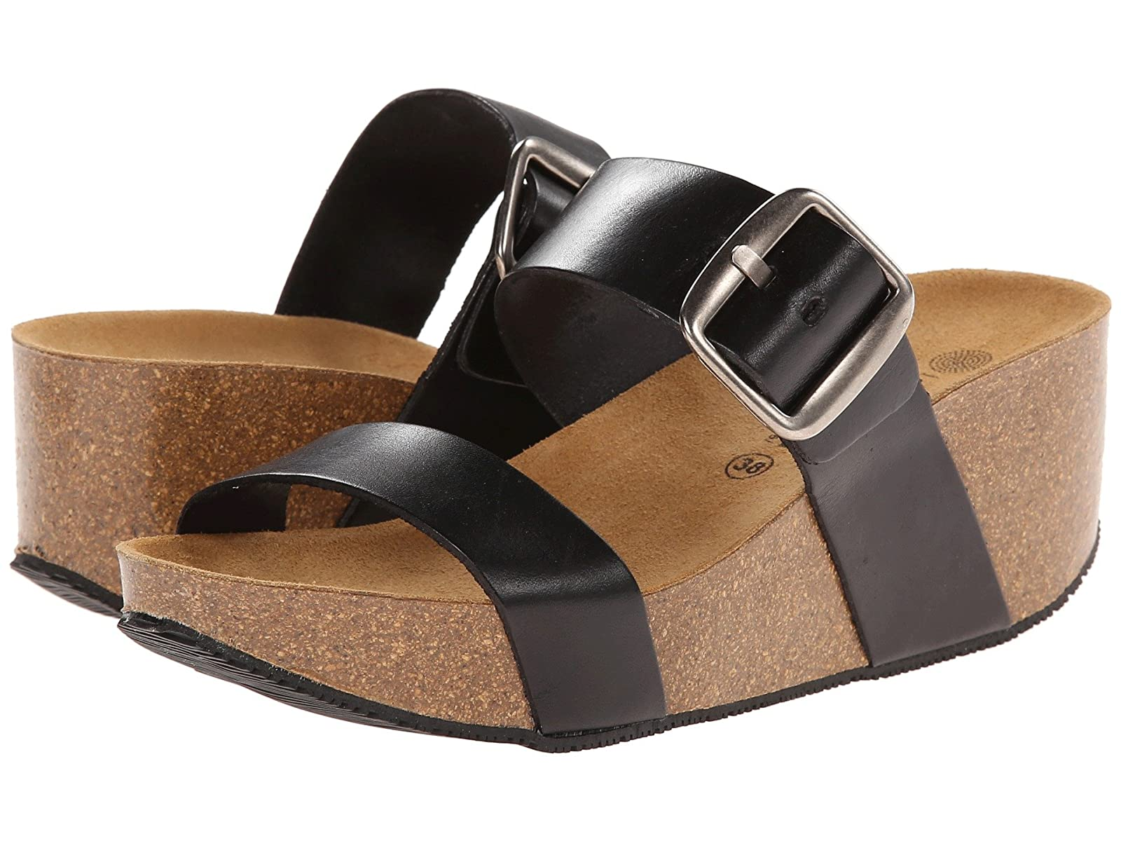 Eric Michael IzzyAtmospheric grades have affordable shoes
