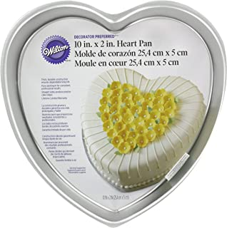 Best heart shaped cookie pan Reviews