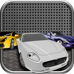 3D graphics Color wheel for personalized colors Ability to drive customized car Rotation around car endless possibilities