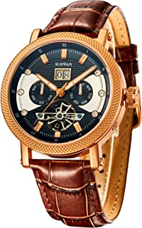 cartier roadster rose gold watch