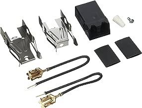 Genuine OEM 330031 (4 PACK) 326800 Whirlpool Kenmore Range Burner Receptacle Kit