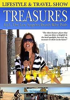 Treasures - Lifestyle & Travel Show - The Los Angeles Beach Bike Path