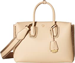 Milla Studded Outline Tote