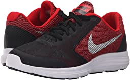 Nike Kids Revolution 3 (Big Kid)