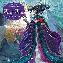 Fairy Tales by Patricia McCarthy Wall Calendar 2021 (Art Calendar)