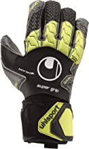 uhlsport SUPERGRIP BIONIK+ BIONIK Frame Finger & Thumb Protection Goalkeeper Gloves