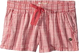 Sweet As Honey Shorts (Big Kids)