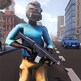 Stickman Gangster Crime City: Miami Auto Theft Shadow Fight 2019