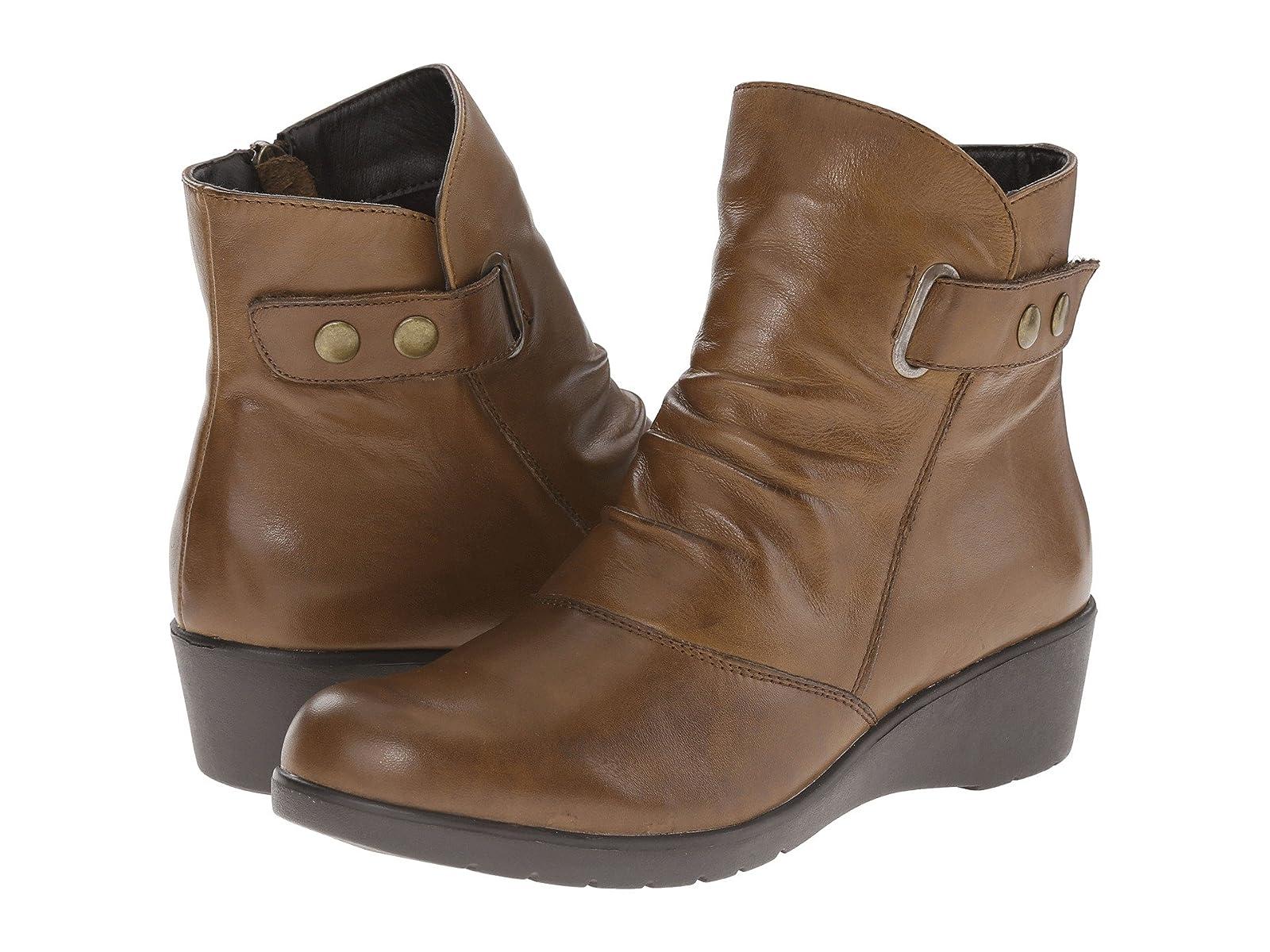 Spring Step SmoreEconomical and quality shoes