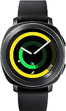 SAMSUNG Gear Sport Reloj Inteligente Negro SAMOLED 3,05 cm (1.2