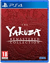 Yakuza Remastered Collection Standard Edition (PS4)