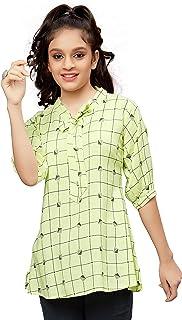 Fashion Dream Girl's Tunic Mini Dress