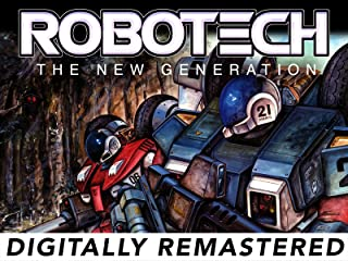 Best robotech new generation episodes Reviews