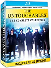 Best the untouchables blu ray Reviews