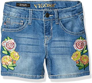 VIGOSS Girls' Bermidi Short