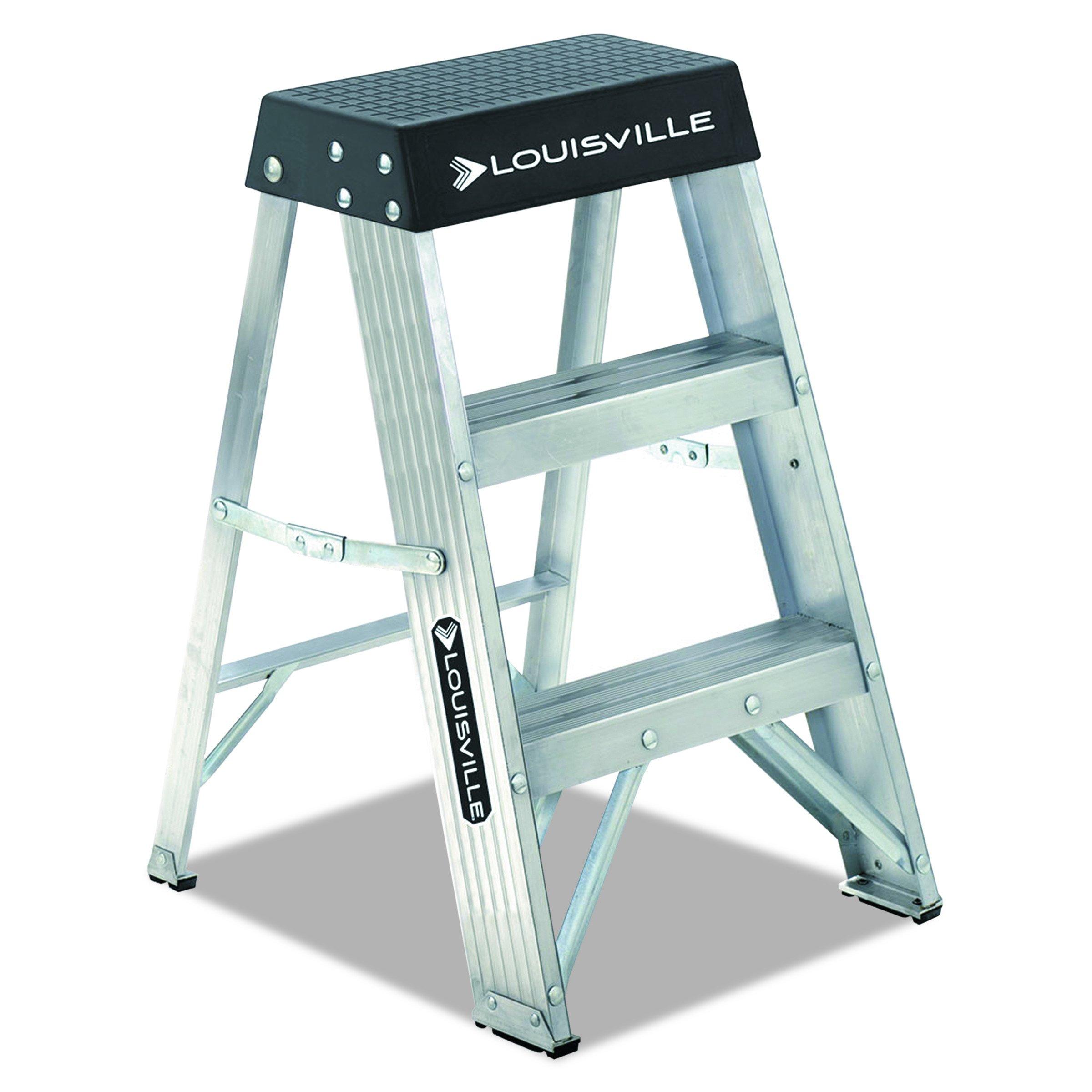 Louisville Ladder AS3002 6966014 2 Foot