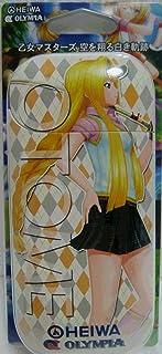 【戦国乙女】パチスロ 乙女マスターズ~空を翔る白き軌跡~IQOSケース