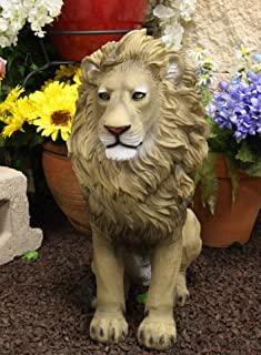 Best king of red lions statue Reviews