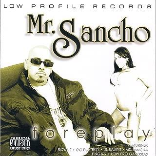 Slow Love Feat. Ms. Sancha
