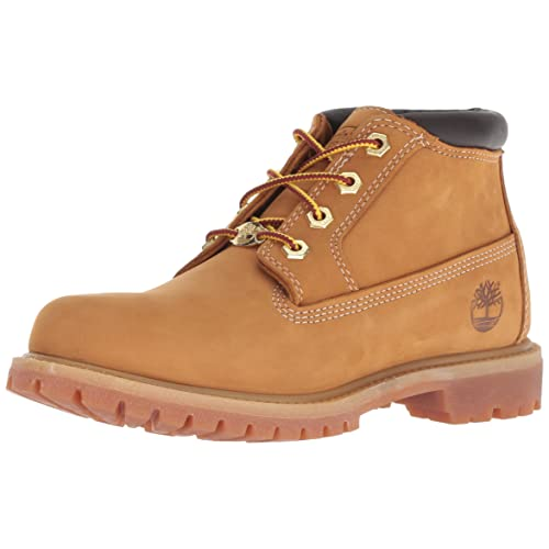 aab51f6720b5f Timberland Women s Nellie Double Waterproof Ankle Boot