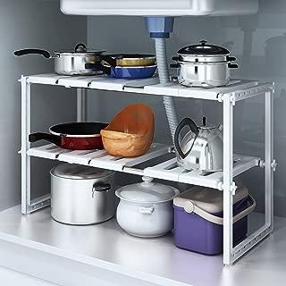 Best kitchen storage under cabinet Reviews