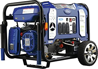 Best ford generator home depot Reviews