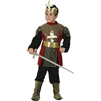 Atosa-69267 Caballero Medieval Atosa-69267-Disfraz Rey Infantil ...