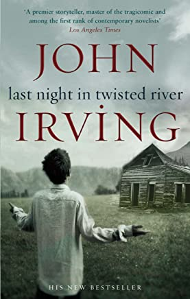 Last Night in Twisted River (English Edition)