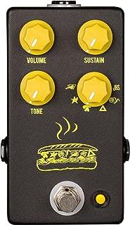 JHS Muffuletta Fuzz Guitar Effects Pedal