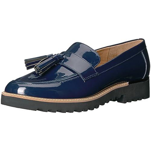 5d41277c676 Franco Sarto Women s Carolynn Loafer Flat