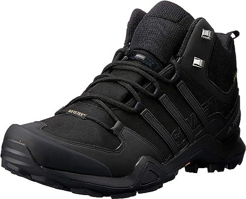 Adidas Terrex Swift R2 Mid GTX, Chaussures de Randonnée Basses Homme