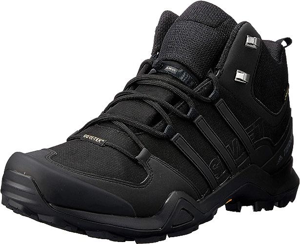 Adidas Terrex Swift R2 Mid, Chaussures de Randonnée Basses Homme
