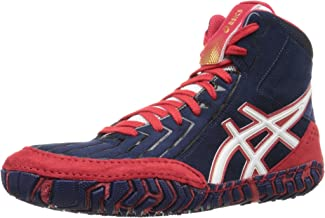 ASICS Women's Aggressor 3 Wrestling Shoe