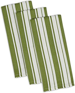 herringbone kitchen towels