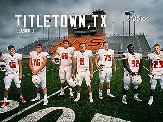 Titletown, TX
