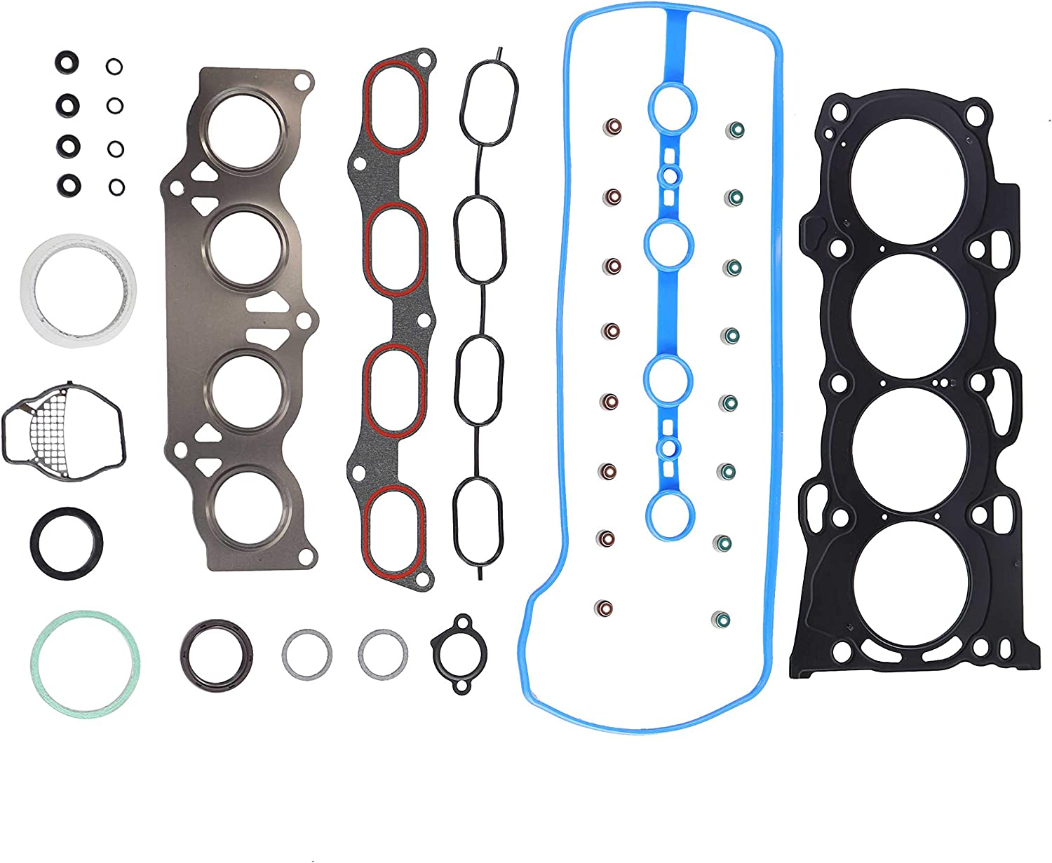 DNJ HGS917 MLS Al sold out. Head Gasket Set 2001-2006 Camr For Max 45% OFF Scion Toyota