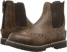 english brogue boots