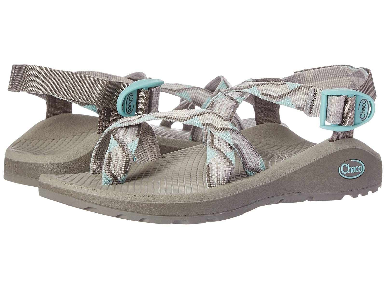 Chaco Z/Cloud 2Comfortable and distinctive shoes